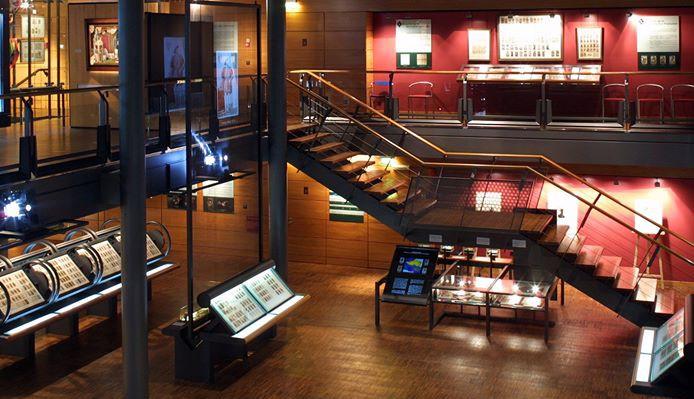 musée français de la carte à jouer Musée Français de la Carte à Jouer